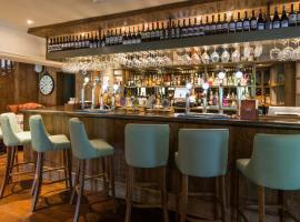 The Inn at South Stainley, Harrogate