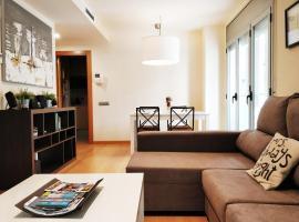 Mazi Apartments Downtown, Mataró