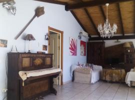Casa rural La Caprichosa, Alhaurín el Grande