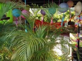 hospedaje tropica vip, Cali
