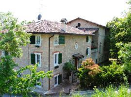 La Quercia - la maison des arts, Vezzano sul Crostolo
