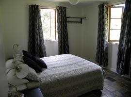 Calurla Cottage, Nimbin