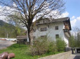 Apartement Steiner, Lienz