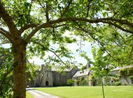 Dartington Hall, Totnes