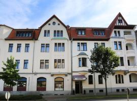 Regiohotel Central Gera, Gera