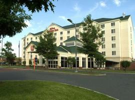 Hilton Garden Inn Springfield, Springfield