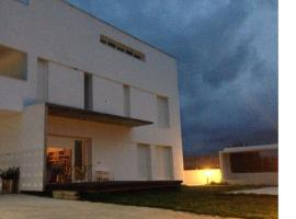 Casa Olivares Altos, Zambra