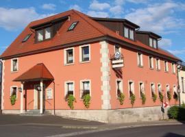 Landgasthof zum Hirschen, Sulzfeld