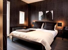 Design Hotel Modez, Arnhem