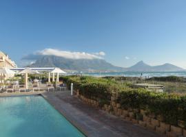Cape Town Beachfront Apartments at Leisure Bay, Kapské Mesto