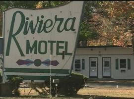 Riviera Motel, Rochester