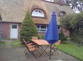 Ferienhaus Burkard, Epenwöhrden