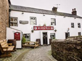 The Black Bull, Haltwhistle