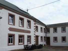 Eifel Ferienhaus Rodershausen, Rodershausen