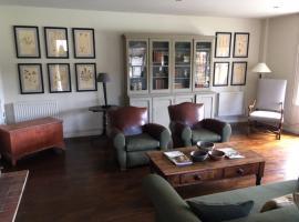 Wingrove Lodge, Alfriston
