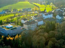 Chrischona-Campus | Konferenzzentrum Basel, Bettingen
