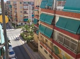 Alicante apartaments, Alicante