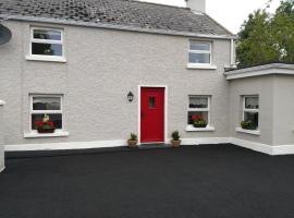 Cosy Cottage Kilkenny Ireland, キルケニー