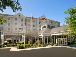 Hilton Garden Inn Winston-Salem/Hanes Mall, Winston-Salem