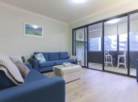 , North Fremantle
