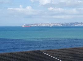 Vista de Monterey, Reebok