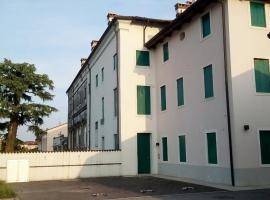 Residence Montegrappa, Sandrigo