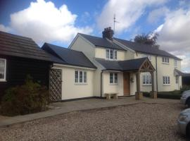Stansted Guest House, Takeley