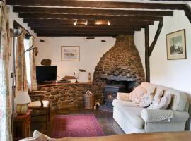 Mews Cottage, Bampton