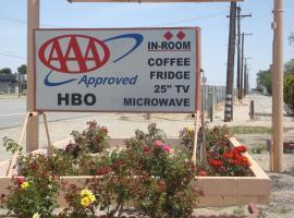 Desert Inn, Mojave