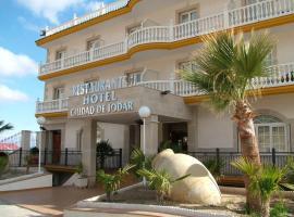 Hotel Ciudad de Jódar, Jódar