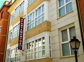 Apartamentos Turísticos Taranco 5, 哈羅