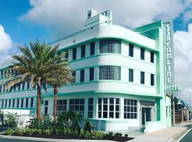 The Streamline Hotel - Daytona Beach