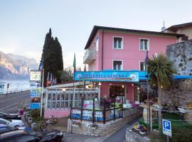 Hotel Vela Azzurra, Malcesine