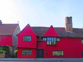 Mill House Bed & Breakfast, Sudbury