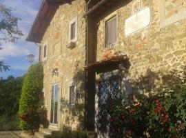 Country house near Florence, Floransa