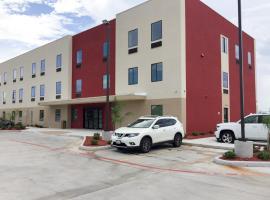 Motel 6 Texas City, Texas City