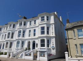 Marine View Guest House, Worthing