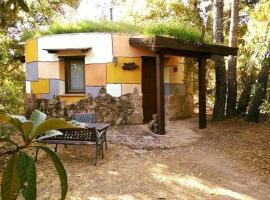Apartamentos Rurales Ecopangea, Valverde de la Vera