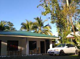Cabinas Las Veraneras, Manzanillo