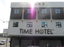 Time Hotel, Seremban
