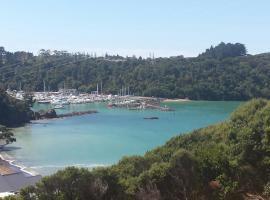 Mesmerising Marina Views, Whangarei