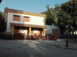 Alojamiento Rural Casa Fuente del Prado, La Iruela