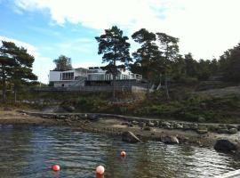Hällestrand Seaview Apartment, Strömstad
