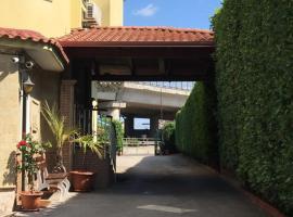 Hotel Green, Qualiano