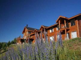 Cinco Ríos Lodge, Coihaique