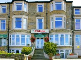 The Clifton, Morecambe