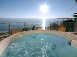Million Dollar Ocean Views, Aptos