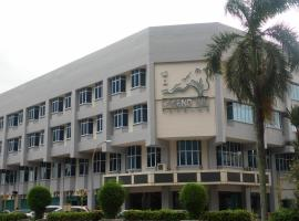 Legend Inn Hotel, Taiping