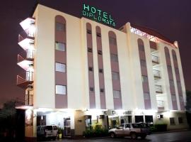 Diplomata Hotel, Várzea Grande