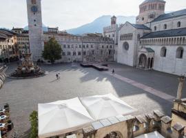 B&B Trento allo Scrigno del Duomo
